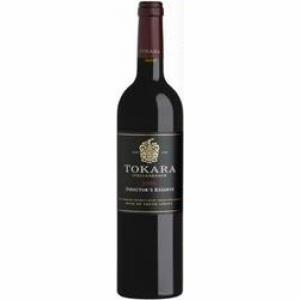 Tokara Director's Reserve Bordeaux Blend 2013