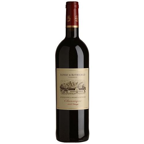 Rupert & Rothschild Classique Bordeaux Blend 2015