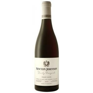 Newton Johnson Family Vineyards Pinot Noir 2016