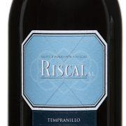 Tempranillo, Marques de Riscal 2012