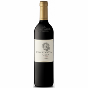 Constantia Glen Three Bdx Blend 2014