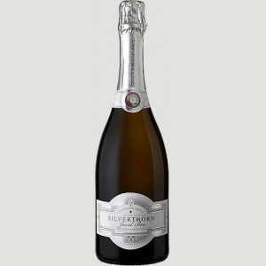 Silverthorn The Jewel Box Brut 2013