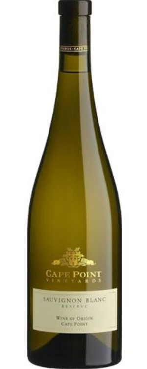 Cape Point Vineyards Sauv Blanc Reserve 2016