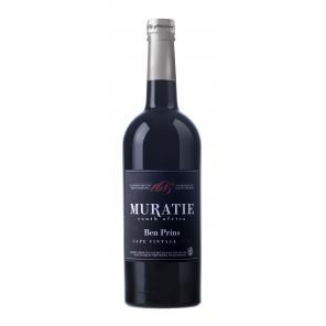 Muratie Ben Prins Cape Vintage 2014