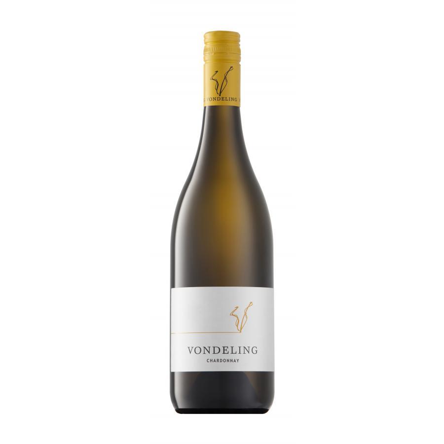 Vondeling Chardonnay 2015