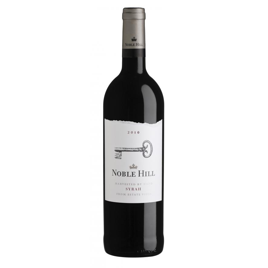 Noble Hill Syrah 2015