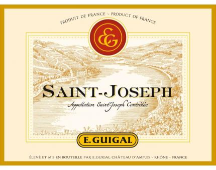 Saint Joseph Guigal 2012