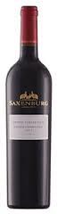 Saxenburg Private Collection Cabernet Sauvignon 2012