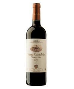 Rioja Sierra Cantabria Seleccion 2012
