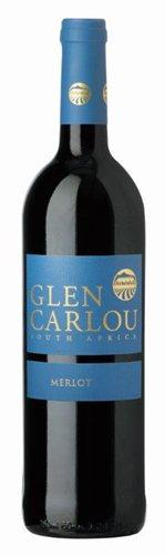 Glen Carlou Merlot 2015