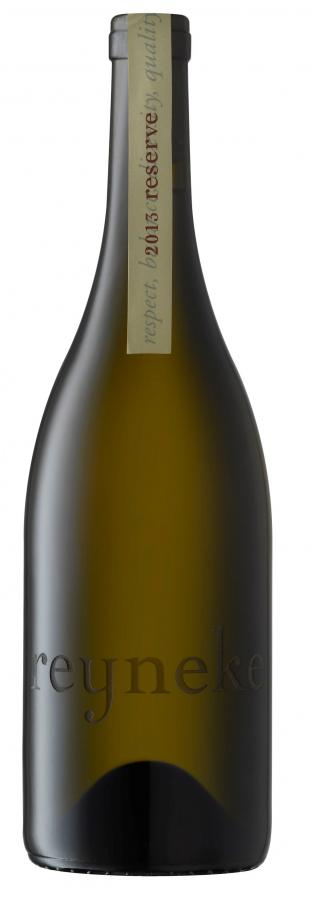 Reyneke Reserve White (Sauvignon Blanc) 2015