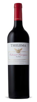 "Thelema ""The Mint"" Cabernet Sauvignon 2013"