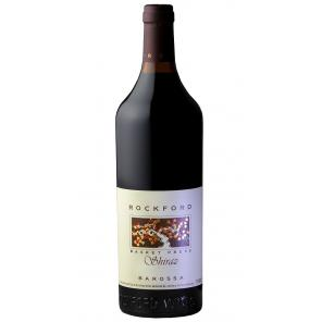 Rockford Basket Press Shiraz 2008