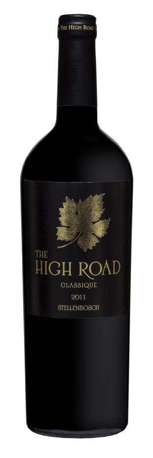 The High Road Classique 2014