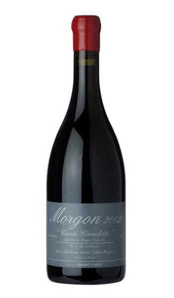 Beaujolais Jean Foillard, Morgon Cuvee Corcelette 2012