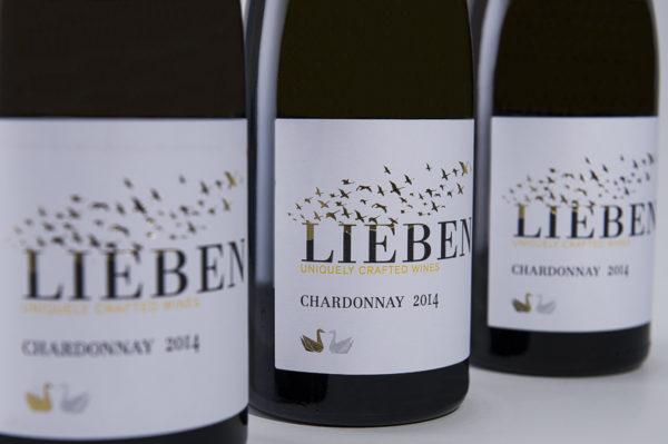 Lieben Chardonnay 2016