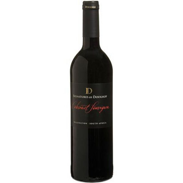Doolhof Signature Cabernet Sauvignon 2014