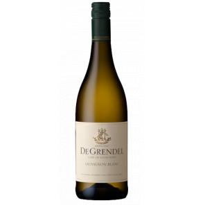 De Grendel Sauvignon Blanc 2016