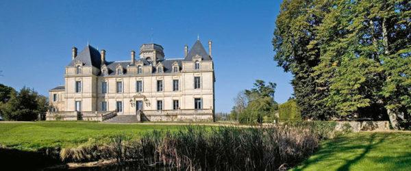 Chateau des Laurets 2012