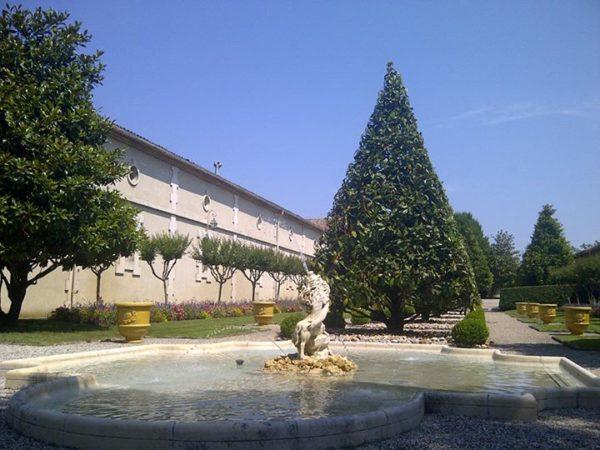 Chateau Clarke Baron Edmond de Rothschild 2013