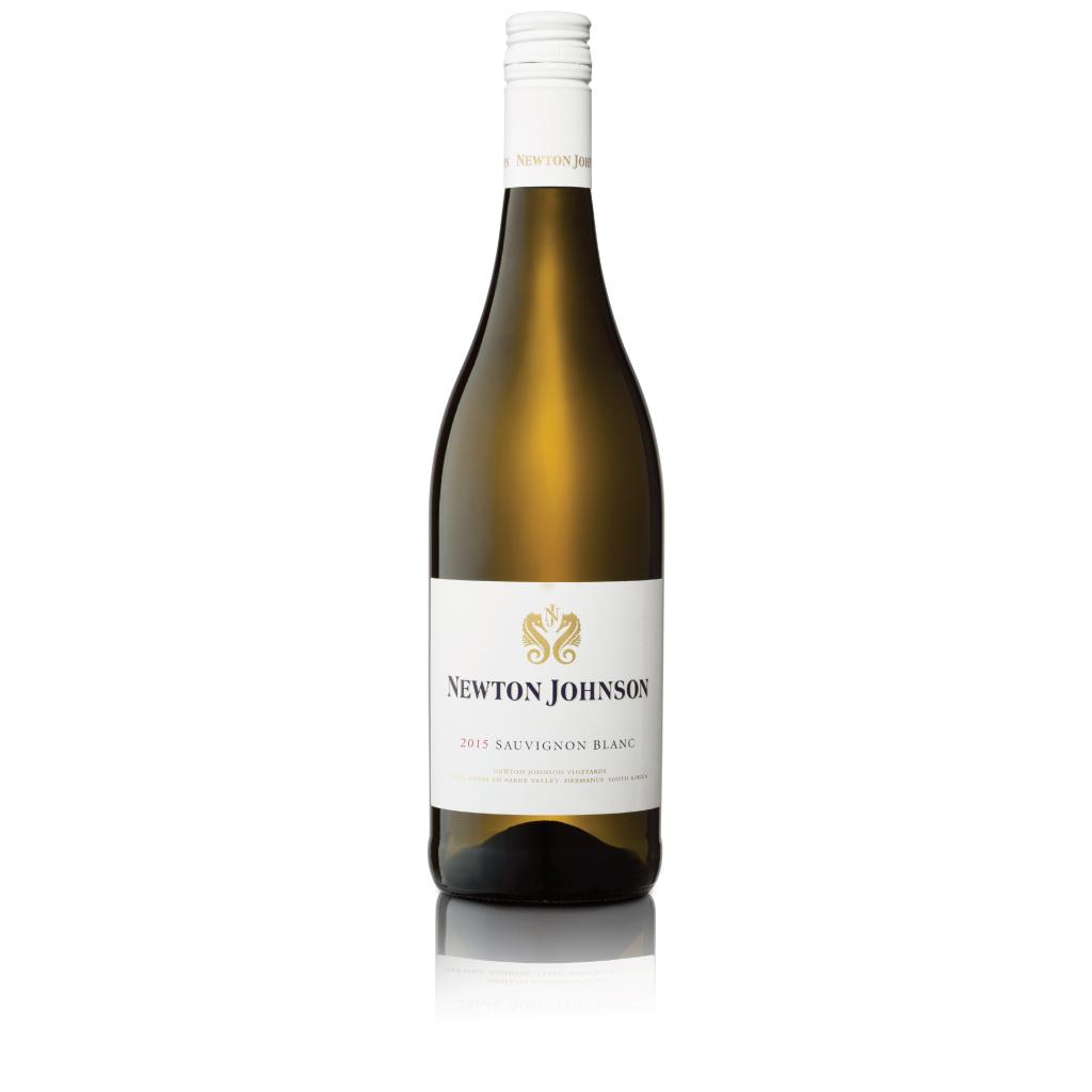 Newton Johnson Sauvignon Blanc 2017