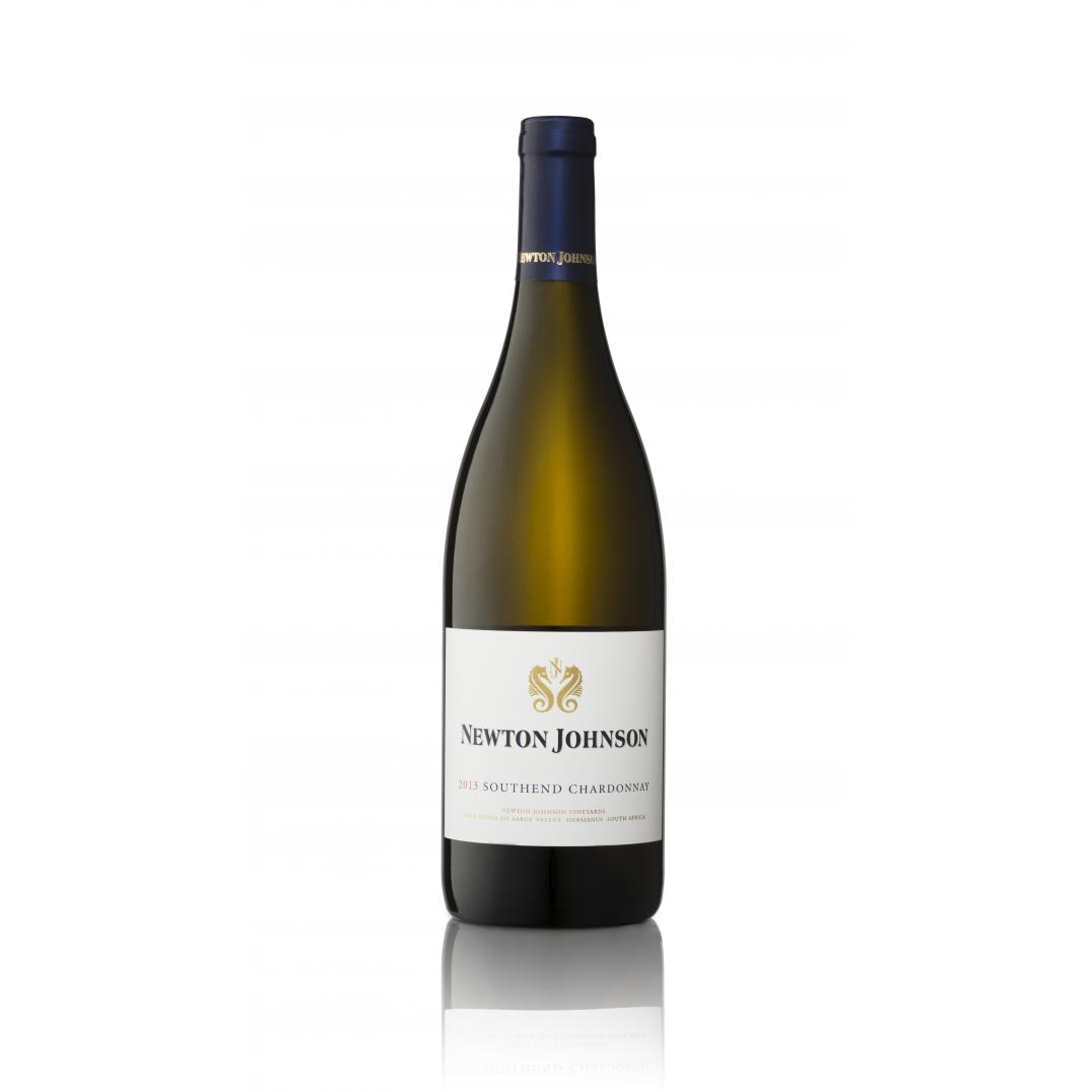 Newton Johnson Southend Chardonnay 2016