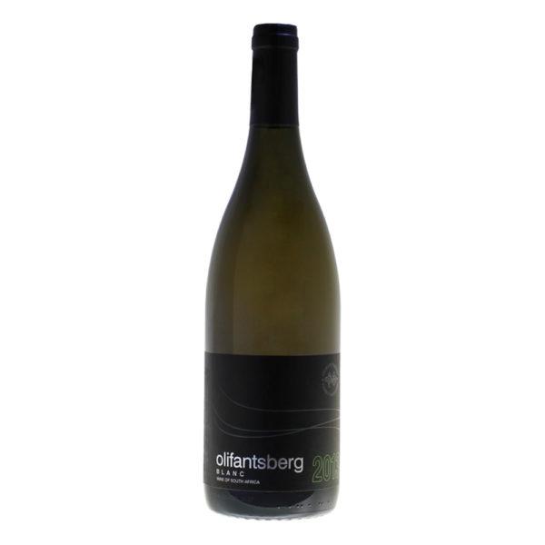 Olifantsberg Blanc 2016