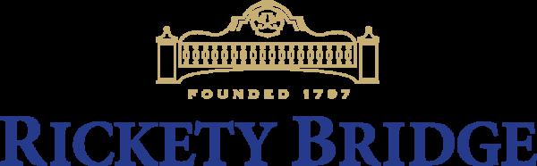 Rickety Bridge Foundation Stone Rose 2017