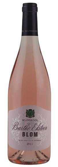 Bartho Eksteen Wijnskool Blom Rosé 2017