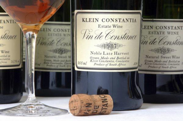 Klein Constantia Vin de Constance Nat Sweet 2013