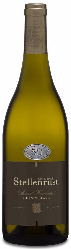 Stellenrust 52 Barrel Fermented Chenin Blanc 2016