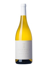 "Warwick ""White Lady"" Chardonnay 2016"