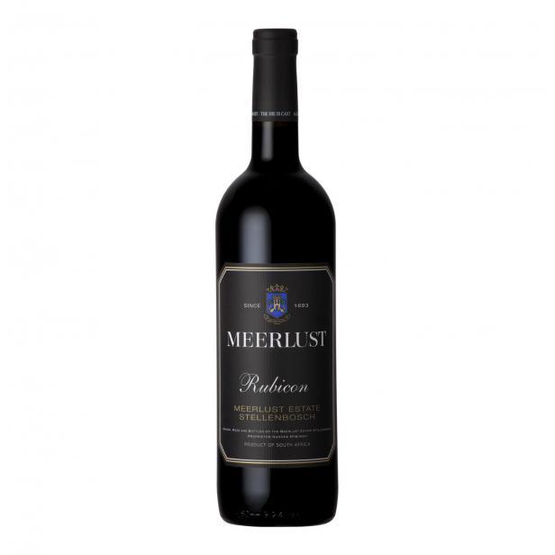 Meerlust Rubicon Bordeaux Blend 2014