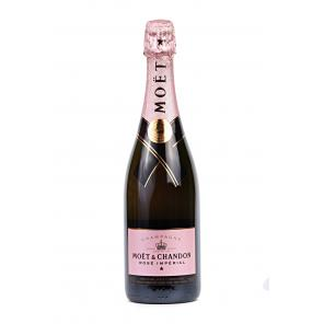 Moet & Chandon Rose Brut NV