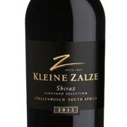 Kleine Zalze Vineyard Selection Cab Sauv 2015