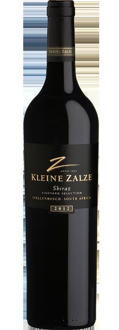 Kleine Zalze Vineyard Selection Cab Sauv 2015