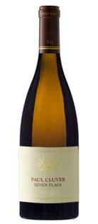 Paul Cluver Seven Flags Chardonnay 2016