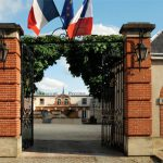 Laurent_Perrier entrance posts.jpg
