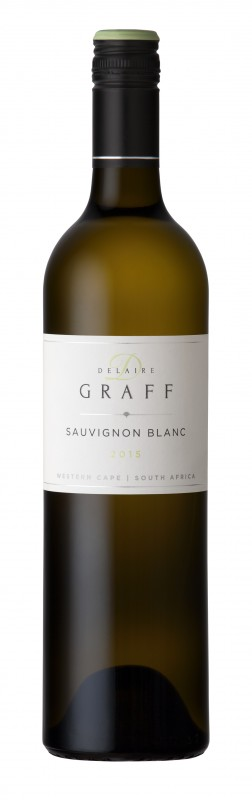 Delaire Graff Sauvignon Blanc 2016