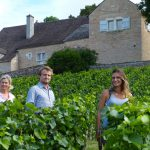 Devillard vineyard and family.jpg