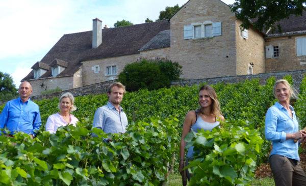 Bourgogne Pinot Noir Le Renard 2014