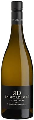 Radford Dale Chardonnay 2015