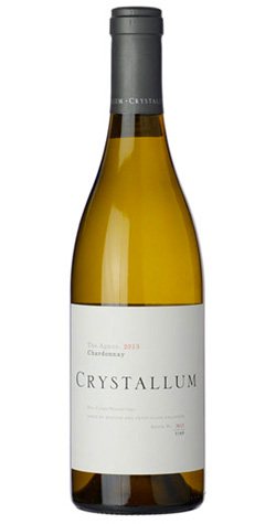 Crystallum The Agnes Chardonnay 2016