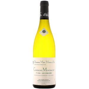Chassagne-Montrachet 1er Cru Les Vergers M Morey 2013