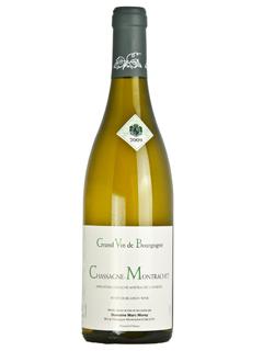 Chassagne-Montrachet M Morey 2014