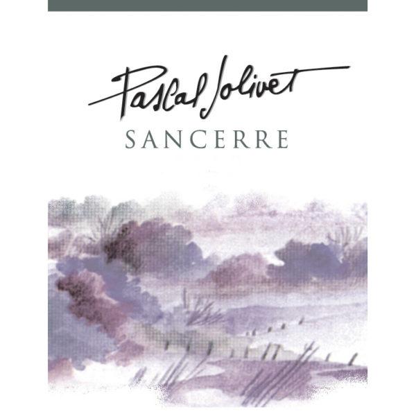 Pascal Jolivet Sancerre Blanc 2016