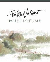 Pascal Jolivet Pouilly Fume 2014