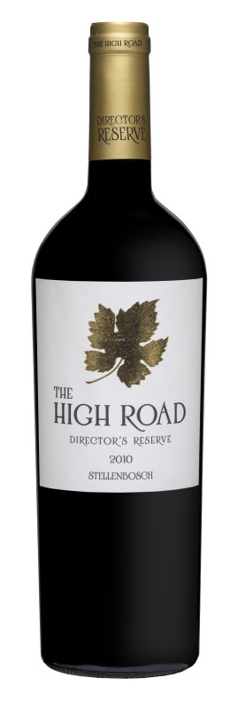 The High Road Director's Reserve 2013