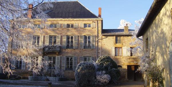 Pouilly-Fuisse Des Rontets Clos Varambon 2013