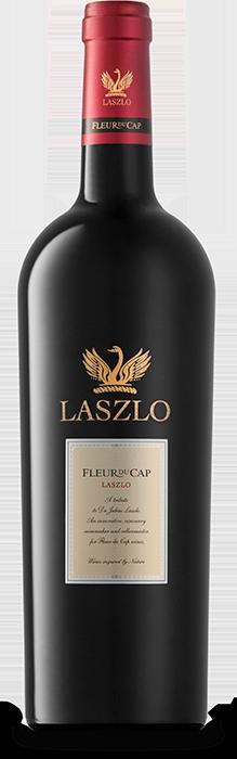 Fleur Du Cap Laszlo 2012